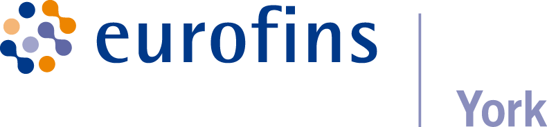 ISO9001 Quality Management System Accredited | Eurofins York, UK