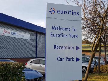 Company Announcement | Eurofins York