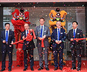 New Eurofins E&E Laboratory Officially Opens in Shenzhen