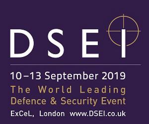 DSEI 2019 | Eurofins E&E Military EMC Testing & Calibration