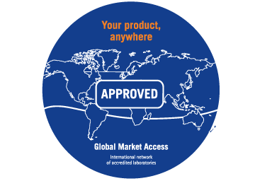 Global Market Access