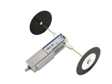 active receive antenna ARA01 with 2 x DAE01