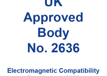 UK Approved Body