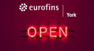 Your testing options with Eurofins York & Eurofins E&E UK | COVID-19