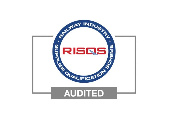 Audited RISQS five star Supplier