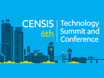 Meet the Eurofins York team at the CENSIS Tech Summit