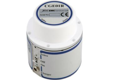 Comb Generator Emitter CGE01 - 50 MHz to 18 GHz