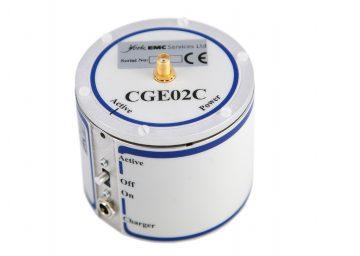 Comb Generator Emitter 02