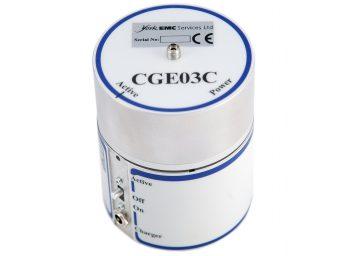 Comb Generator Emitter 03