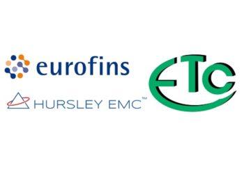 Eurofins Acquires Hursley EMC & ETC