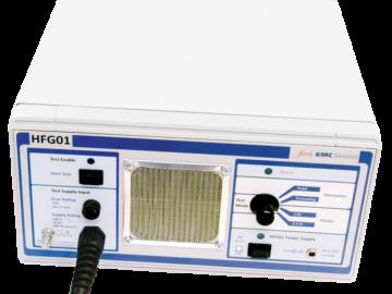 HFG01 harmonics and flicker generator 01