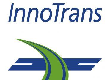 Eurofins York at Innotrans 2018