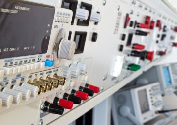 Measurement, Control and Laboratory Equipment