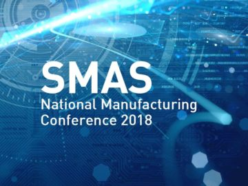 SMAS National Manufacturing Conference 2018
