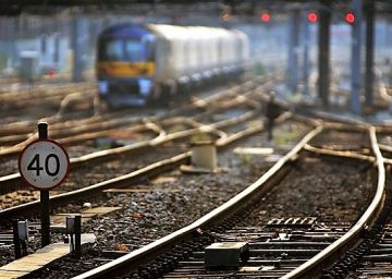 EMC Management for the Rail Industry