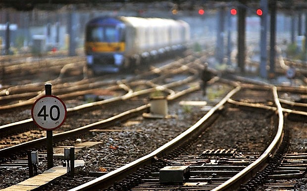 EMC Railway Consultancy