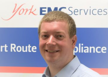Rob Armstrong, Expert Services & Training Manager