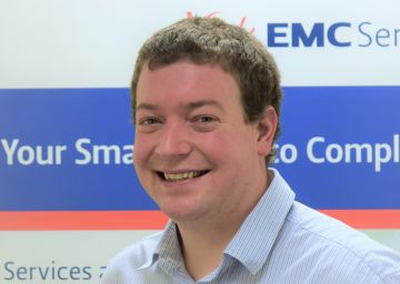 Rob Armstrong, Consultancy and Training Manager