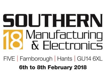 Southern Manufacturing 2018