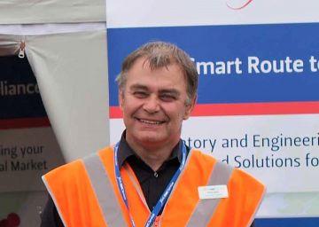Steve Seller, Senior EMC Engineer