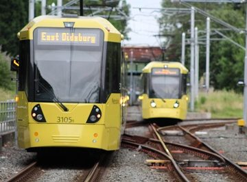 Review of the 12th Annual UK Light Rail Conference