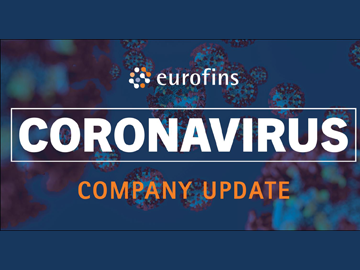 Eurofins E&E UK | COVID-19 Statement