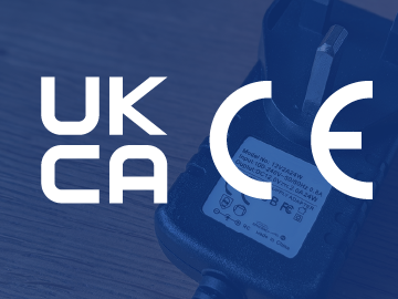 Is your product compliance up to date? Get ready for the UKCA Mark & make sure your CE marking is correct
