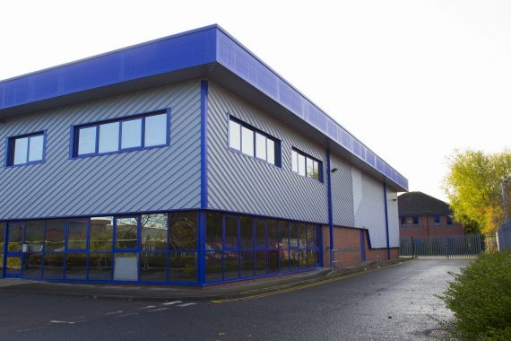ukas accredited test laboratory near leeds