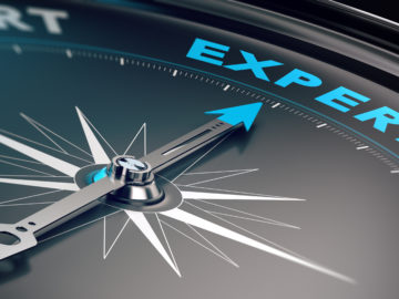Expert Services – The new name for our Consultancy & Research department